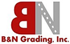 B&N Grading Logo